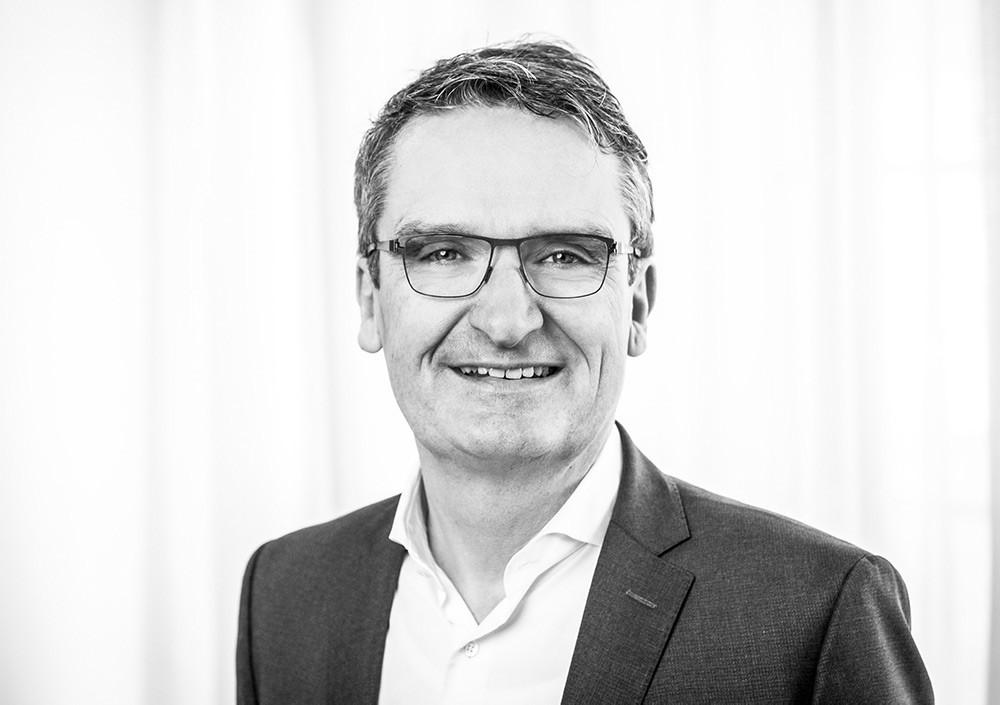 Anselm Elsbroek, Geschäftsführer von Elsbroek Ingenieure