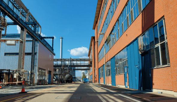 Beratung zu Ausgangszustandsberichten von Elsbroek Ingenieure