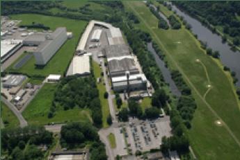 AZB nach IED Richtlinie für Gerresheimer Essen GmbH
