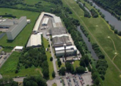 AZB nach IED, Gerresheimer Essen GmbH