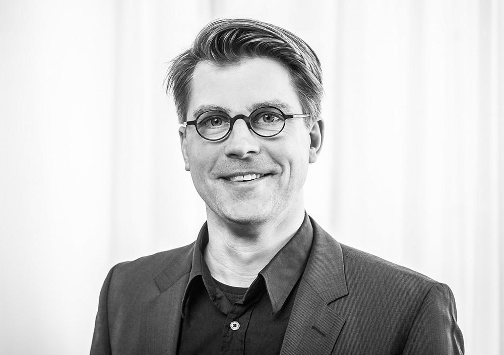 Lars Rademacher, Diplom-Geologe für Elsbroek Ingenieure