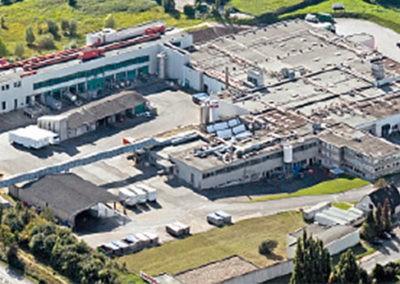 AZB nach IED, Fleischcenter Lübbecke