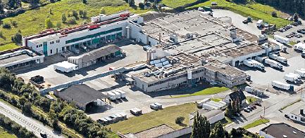 Ausgangszustandsbericht nach IED - Westfleisch SCE mbH, Fleischcenter Lübbecke