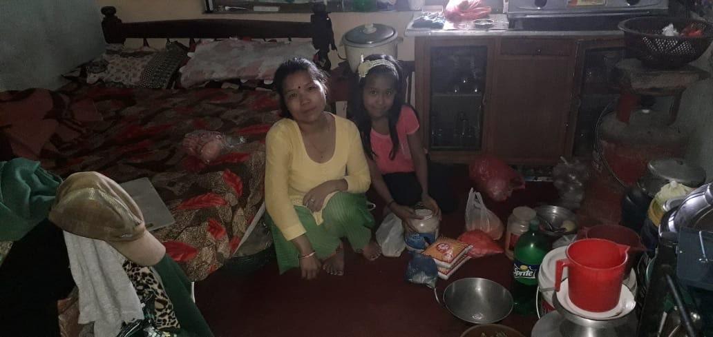 Besonders in armen Ländern wie Nepal sind die Nachwirkungen der Corona-Pandemie besonders stark zu spüren.